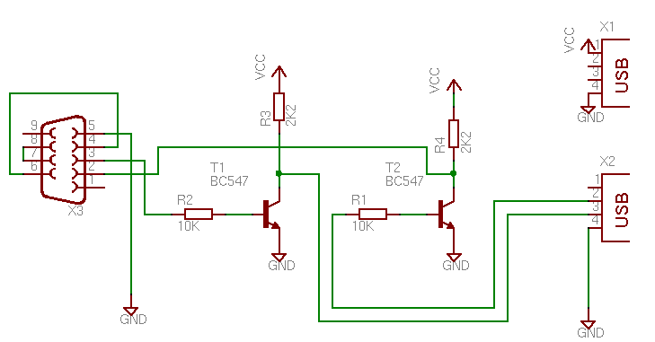desbloquea culquier celular creando tu propio cable dku-5